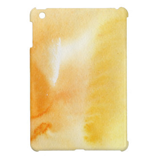 Abstract watercolor hand painted background 14 case for the iPad mini