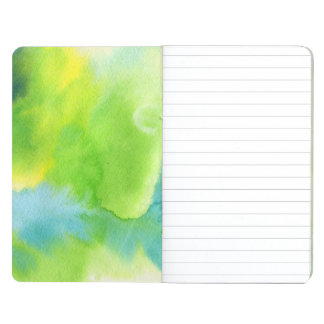 Abstract watercolor hand painted background 16 journal