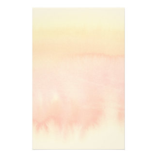 Abstract watercolor hand painted background 17 stationery