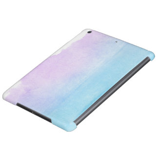 Abstract watercolor hand painted background 18 2 case for iPad air