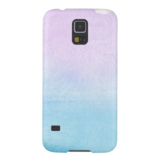 Abstract watercolor hand painted background 18 cases for galaxy s5