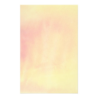 Abstract watercolor hand painted background 19 customized stationery