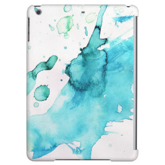 Abstract watercolor hand painted background 2
