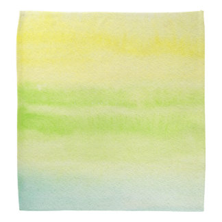 Abstract watercolor hand painted background 2 2 bandana