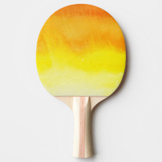 Abstract watercolor hand painted background 2 2 ping pong paddle