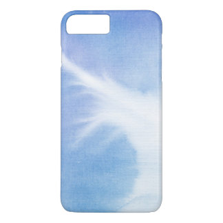 Abstract watercolor hand painted background 4 2 iPhone 8 plus/7 plus case