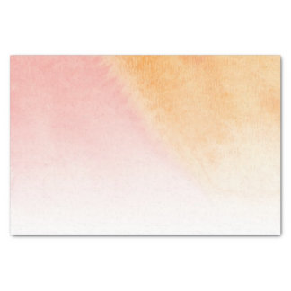 Abstract watercolor hand painted background 4 3 tissue paper