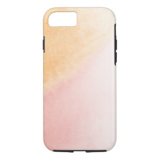 Abstract watercolor hand painted background 4 iPhone 8/7 case