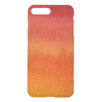 Abstract watercolor hand painted background 5 2 iPhone 8 plus/7 plus case