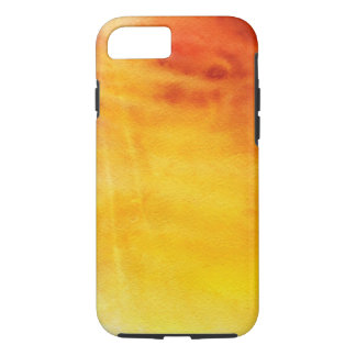 Abstract watercolor hand painted background 6 iPhone 8/7 case
