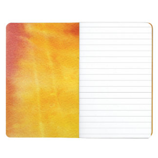 Abstract watercolor hand painted background 6 journal