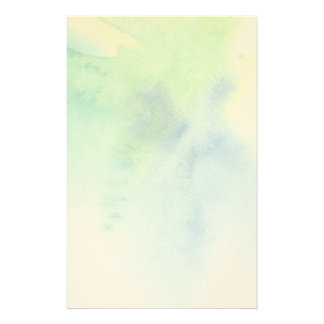 Abstract watercolor hand painted background 8 customised stationery