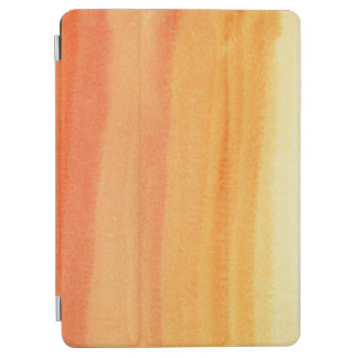 Abstract watercolor hand painted background 8 iPad air cover