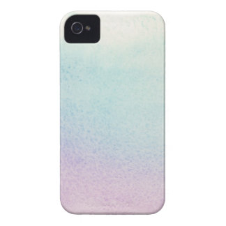 Abstract watercolor hand painted background Case-Mate iPhone 4 cases