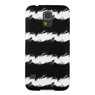 Abstract Wave Galaxy S5 Case