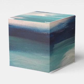Abstract Waves - Box