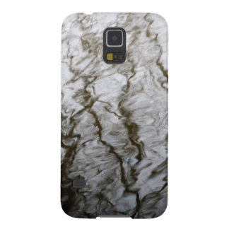 Abstract Waves Cases For Galaxy S5