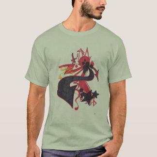 Abstract Way T-Shirt