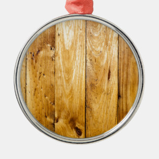 Abstract wood. christmas ornament