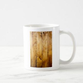Abstract wood. coffee mug