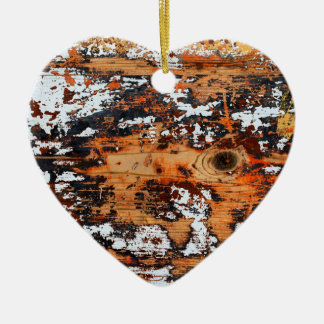 Abstract wooden background. christmas ornament