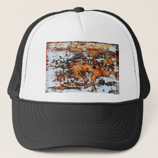 Abstract wooden background. trucker hat