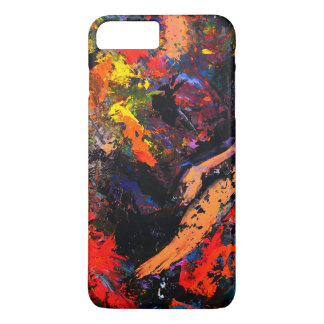 Abstracted 1 iPhone 8 plus/7 plus case