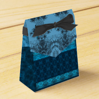 abstracted favour box