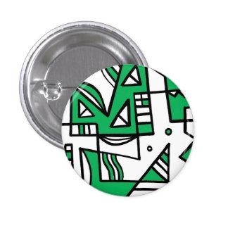 ABSTRACTHORIZ (592).jpg 3 Cm Round Badge