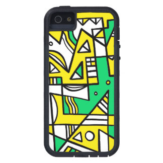 ABSTRACTHORIZ (592).jpg iPhone 5 Cases