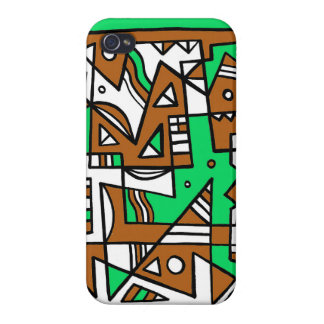 ABSTRACTHORIZ (592).jpg Covers For iPhone 4