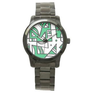 ABSTRACTHORIZ (592).jpg Wristwatch
