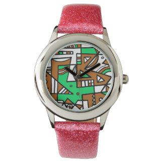 ABSTRACTHORIZ (592).jpg Wrist Watches