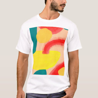 Abstraction 10 T-Shirt
