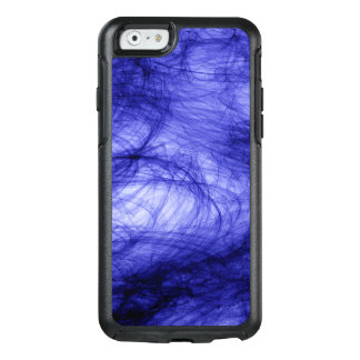 Abstraction Art Blue Haze OtterBox iPhone 6/6s Case