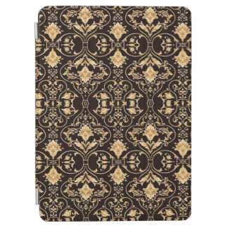 Abstraction Art Damask Pattern Wallpaper iPad Air Cover