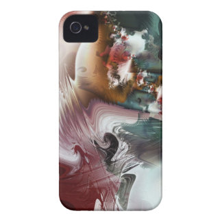 Abstraction iPhone 4 Covers