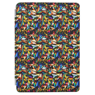 Abstractly Art Stars iPad Air Cover