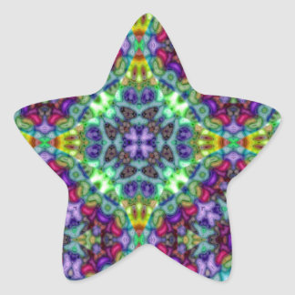 Absurd III.jpg Star Sticker