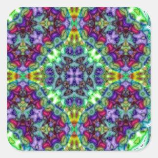 Absurd III.jpg Sticker