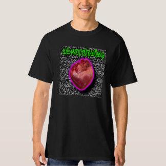 Absurdnoise human heart goodness T-Shirt