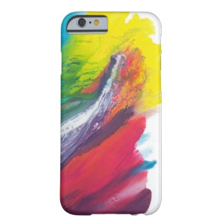 Abtract Paint Color Iphone case
