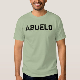 Abuelo T-Shirt