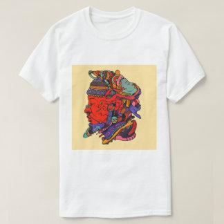 abunance t-shirt