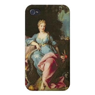 Abundance, 1719 cases for iPhone 4