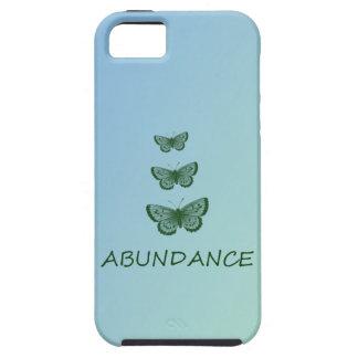 Abundance iPhone 5 Cases