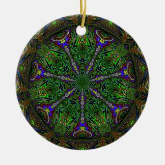 Abundance Christmas Ornament
