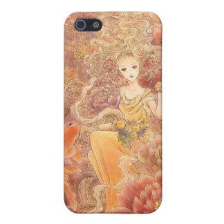 Abundance iPhone 4 Case