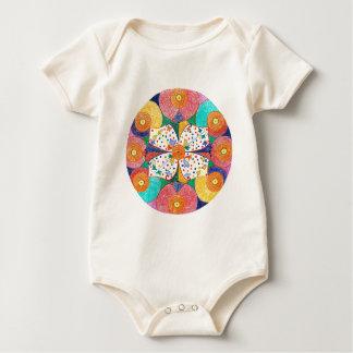AbunDance Mandala t-shirt & accessories for yoga