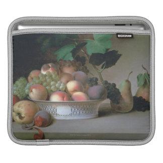 Abundance of Fruit iPad Sleeve
